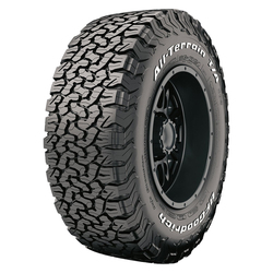 BFGoodrich Tires All Terrain T/A KO2