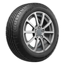 BFGoodrich Tires Advantage Control Tire - 215/45R17 87V
