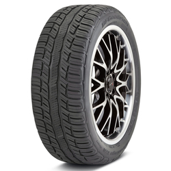 BFGoodrich Tires Advantage T/A Sport Passenger All Season Tire - 245/70R16 107T