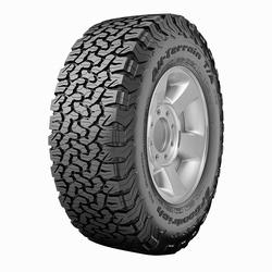 BFGoodrich Tires All Terrain T/A KO2 Tire - 37x12.50R17LT 116S 6 Ply