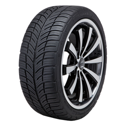 BFGoodrich Tires g-Force COMP 2 A/S Passenger All Season Tire - 205/50ZR17XL 93W