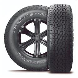 BFGoodrich Tires Trail-Terrain T/A Tire - 255/55R20XL 110H