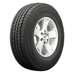 Bridgestone Tires Dueler A/T (D693 III)