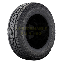 Bridgestone Tires Dueler A/T Revo 3 Light Truck/SUV Highway All Season Tire - LT285/55R20 122S 10 Ply