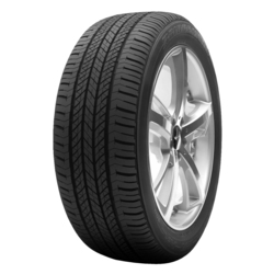 Bridgestone Tires Dueler H/L 400 Passenger All Season Tire - P255/55R17 104V