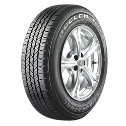 Bridgestone Tires Dueler H/T 684 Passenger All Season Tire