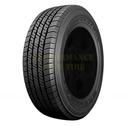 Bridgestone Tires Dueler H/T 685 Passenger All Season Tire - LT245/75R17 121R 10 Ply