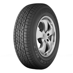 Bridgestone Tires Dueler H/T 687 Passenger All Season Tire