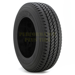 Bridgestone Tires Duravis M700 HD Light Truck/SUV Highway All Season Tire