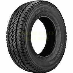 Bridgestone Tires Duravis M700 Light Truck/SUV Highway All Season Tire