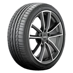 Bridgestone Tires Potenza RE050A Runflat/MOE/II - 245/45R18XL 100H