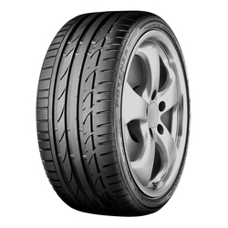 Bridgestone Tires Potenza S001 Passenger Summer Tire - 255/35R20XL 97Y