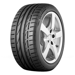 Bridgestone Tires Potenza S001 Runflat - 205/50R17 89W