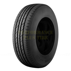 Bridgestone Tires V-Steel Rib 265 Light Truck/SUV Highway All Season Tire - LT245/75R16 120/116S 10 Ply