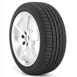 Bridgestone Tires Potenza RE050A Runflat/MOE/II Passenger Summer Tire - P255/30R19XL 91Y