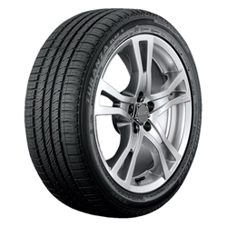 Bridgestone Tires Turanza EL42 Runflat Passenger All Season Tire