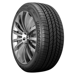 Bridgestone Tires Turanza Quiettrack Passenger All Season Tire - 245/45R17XL 99V