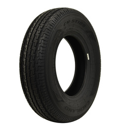 Cachland Tires CH-ST109 Trailer Tire