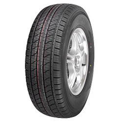 Cambridge Tires Highway Passenger All Season Tire - P265/75R16 114T
