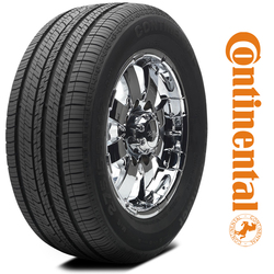 Continental Tires 4x4Contact - 215/75R16XL 107H