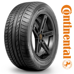 Continental 4x4SportContact