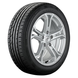 Continental Tires Premium Contact2 SSR