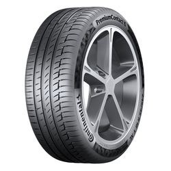 Continental Tires ContiPremiumContact 6 Passenger Summer Tire