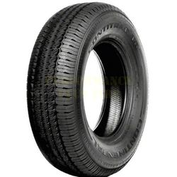 Continental Tires ContiTrac TR Light Truck/SUV Highway All Season Tire