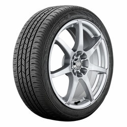Continental Tires ContiProContact SSR Passenger All Season Tire