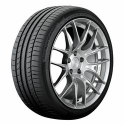 Continental Tires ContiSportContact 5P SSR