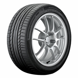 Continental Tires ContiSportContact 5 SSR (Runflat) - 245/35R19XL 93Y