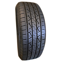 Continental Tires Cross Contact LX25 Passenger All Season Tire - 235/60R17 102H