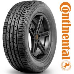 Continental Tires CrossContact LX Sport SSR Tire