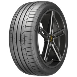 Continental Tires ExtremeContact Sport Passenger Summer Tire - 205/50ZR17XL 93W