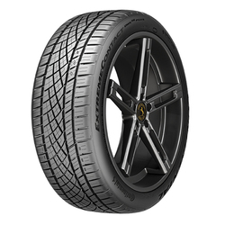 Continental Tires ExtremeContact DWS06 Plus Performance All Season Tire - 235/45ZR18XL 98Y