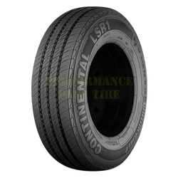 Continental Tires LSR1 (16) Light Truck/SUV Highway All Season Tire
