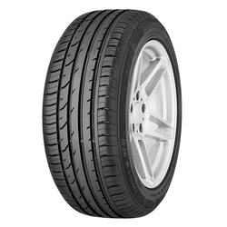 Continental Tires ContiPremiumContact 2 Passenger Summer Tire