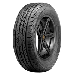 Continental Tires ContiProContact Passenger All Season Tire - 245/45R17XL 99H