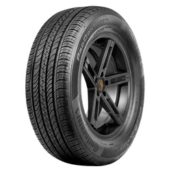 Continental Tires ProContact TX Passenger All Season Tire - 245/45R19 98W