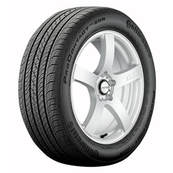 Continental Tires ProContact TX-SSR