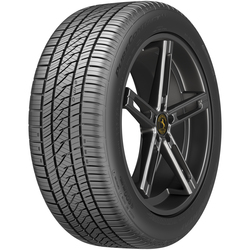 Continental Tires PureContact LS Passenger All Season Tire - 245/45R17XL 99V