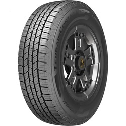 Continental Tires Terrain Contact H/T - LT245/70R17 119/116S 10 Ply