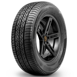 Continental Tires TrueContact Tour Passenger All Season Tire - 235/60R17 102T