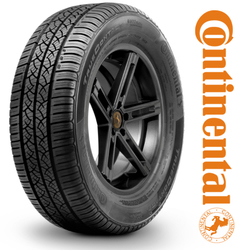 Continental Tires TrueContact Tour - 215/55R17 94T