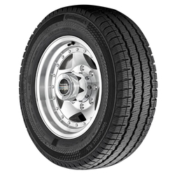 Continental Tires VanContact A/S - LT225/75R16 121/120R 10 Ply