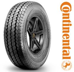 Continental Tires VancoFourSeason - LT185/60R15 94/92T 6 Ply