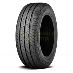 Continental Tires Vanco 2 - LT215/65R16 109/107R 8 Ply