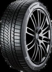 Continental Tires WinterContact TS850 P Tire - 235/50R19 99V