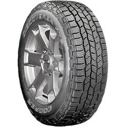 Cooper Tires Discoverer AT3 4S Passenger All Season Tire - 265/75R16 116T