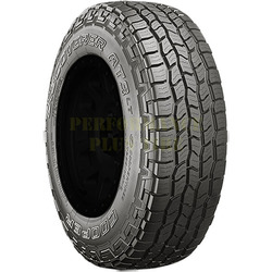 Cooper Tires Discoverer AT3 LT Light Truck/SUV Highway All Season Tire - LT225/75R16 115/112R 10 Ply